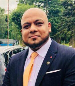 Naseem Talukdar